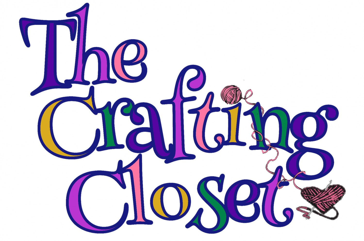 The Crafting Closet
